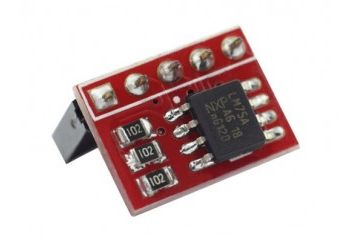 razvojni dodatki SEED STUDIO Temperature sensor for Raspberry Pi - LM75, Seed: 101990066