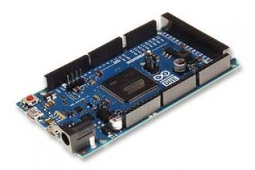 primarne plošče ADAFRUIT ARDUINO - AT91SAM3X8E, ARDUINO DUE, DEV BOARD, A000062