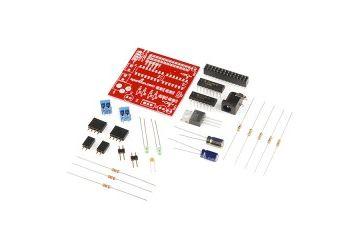 razvojni dodatki SPARKFUN RaspiRobot Board, Sparkfun KIT-11561