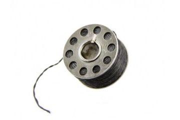 ORODJA IN PRIPOMOCKI  SEED STUDIO Conductive Stainless Steel Sewing Thread - 22 Meter 72ft, Seed SKU: 816000100