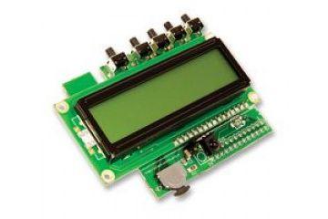 razvojni dodatki PIFACE PIFACE CONTROL & DISPLAY 2  I-O BOARD W- LCD FOR RASPBERRY PI, PIFACE CONTROL & DISPLAY