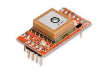 razvojni dodatki MICROSTRACK MICROSTACK GPS  ADD-ON BROAD, L80 GPS, RASPBERRY PI, MICROSTACK  GPS