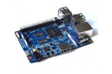single board computer BANANA PI banana pi BPI-M2 quad core single-board computer, banana pi BPI-M2