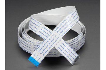 kabli ADAFRUIT Flex Cable for Raspberry Pi Camera - 2 meters, Adafruit 2144