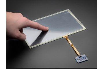 breakout boards  ADAFRUIT Resistive Touch Screen Controller - STMPE610, adafruit 1571