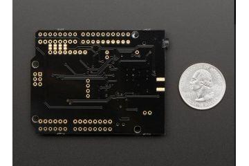breakout boards  ADAFRUIT Adafruit FONA 800 Shield - Voice - Data Cellular GSM for Arduino, adafruit 2468
