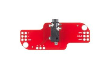 Biometrics SPARKFUN MyoWare Cable Shield, Spark fun 13687