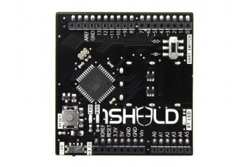 shields IQAUDIO 1Sheeld for Android, Arduino shield