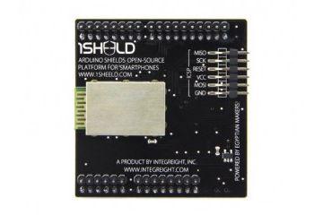 shields IQAUDIO 1Sheeld for Android, Arduino shield