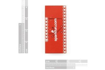 breakout boards  SPARKFUN SparkFun Analog - Digital MUX Breakout - CD74HC4067, spark fun 09056