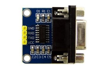 programmers SEEED STUDIO RS232 to TTL Converter Module, Seeed studio 101990008