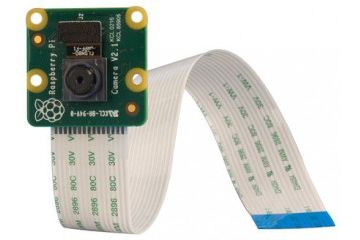raspberry-pi RASPBERRY PI Raspberry Pi Camera V2 Video Module, Raspberry Pi Camera V2