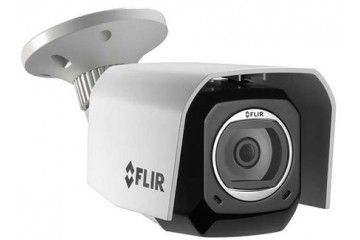 video camera FLIR Weather Proof Housing For Use With Flir FX Series Camera, Flir, FXV101-W