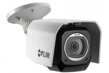 video camera FLIR Weather Proof Housing For Use With Flir FX Series Camera, Flir, FXV101-W