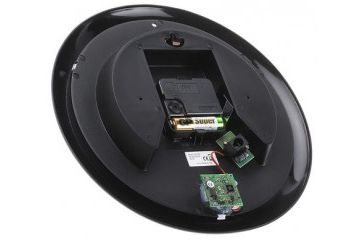 video camera SURE24  Black & White Covert Camera 1-3 in CCD, 12V dc, Sure24, CTIMEMWK