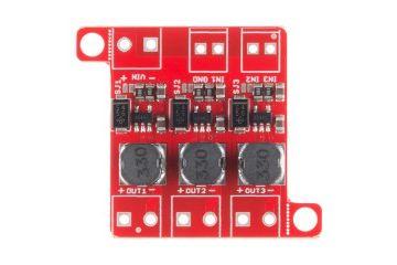 LEDs SPARKFUN PicoBuck LED Driver, Sparkfun, COM-13705