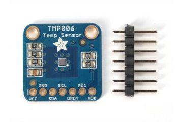 razvojni dodatki ADAFRUIT Contact-less Infrared Thermopile Sensor Breakout - TMP006 - Adafruit 1296