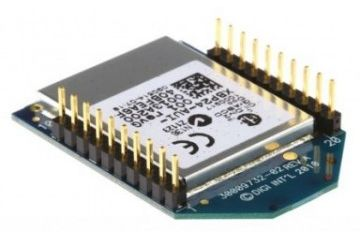 Xbee modul DIGI INTERNATIONAL ZigBee-Modul XBP24-AUI-001, Digi international, XBP24-AUI-001