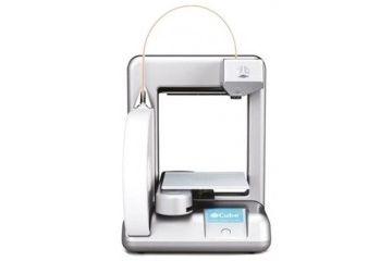 printer 3D SYSTEMS 2nd Gen Cube 3D Printer, 3D Systems, 381000