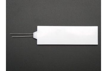 LEDs ADAFRUIT White LED Backlight Module - Medium 23mm x 75mm, Adafruit, 1622