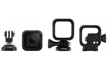 GO PRO GoPro Hero4 Session Black Digital Camera, Go Pro, 887-2705