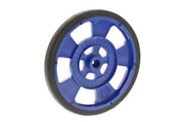 dodatki PARALLAX INC Blue mobile robot wheel for servo motor, Parallax Inc, 721-00018