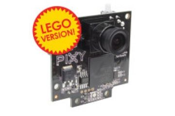 cameras CHARMED LABS Pixy (CMUcam5) for LEGO