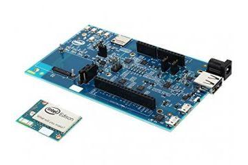 single board computer INTEL Intel® Edison Kit w Arduino Breakout Board, Intel EDI1ARDUIN.AL.K