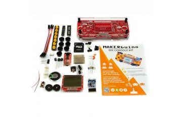 projects CIRCUITMESS MAKERbuino standard kit