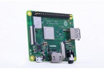 raspberry-pi RASPBERRY PI Raspberry Pi 3 Model A+