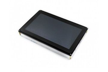 displays, monitors WAVESHARE 10.1inch HDMI LCD (H) (with case), 1024x600, Waveshare 11557