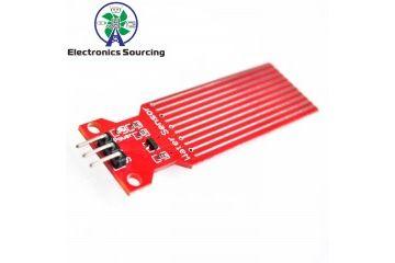 temperature JH ELEC. Rain Water level sensor module DC 3V-5V, JH ELEC. YXB258