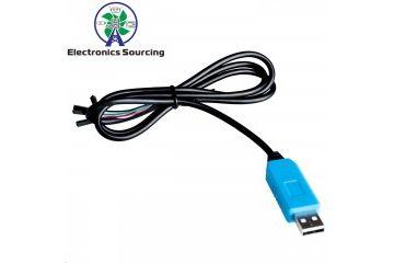 kabli JH ELEC. PL2303 TA USB TTL RS232 Convert Serial Cable with Win XP-VISTA-7-8-8.1, JH ELEC. YXB149
