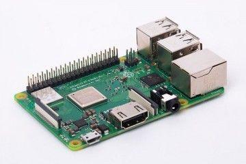 raspberry-pi RASPBERRY PI Raspberry Pi 3 Model B+