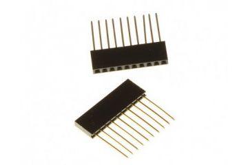 jumper wires ARDUINO 14.5mm Strip 10 ways 2 pcs, Arduino A000086