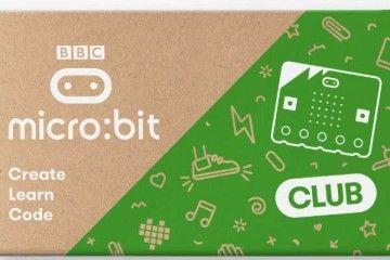 boards MICRO BIT BBC micro:bit V2 club, 10x Micro:bit V2 pack, MEFV2C, 3585831