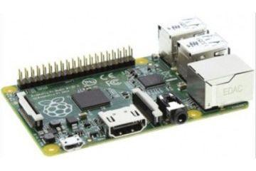 raspberry-pi RASPBERRY PI RASPBERRY PI MODEL B+ BOARD, RASPBERRY-MODB+-512M
