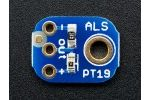 light, color, photo ADAFRUIT Adafruit ALS-PT19 Analog Light Sensor Breakout, adafruit 2748
