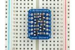 razvojni dodatki ADAFRUIT 4-channel I2C-safe Bi-directional Logic Level Converter - BSS138 - Adafruit 757