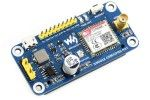 HATs WAVESHARE GSM-GPRS-Bluetooth HAT for Raspberry Pi, Waveshare 16157