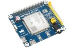 HATs WAVESHARE SIM7600G-H 4G HAT For Raspberry Pi, LTE Cat-4 4G - 3G - 2G Support, GNSS Positioning, Global Band, Waveshare 17372